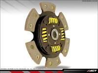 Изображение полный комплект сцепления с керамическим диском 637 Нм и маховиком ProLite