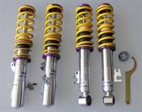 Изображение Пружинно-газовые амортизаторы V2