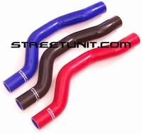 Изображение High Performance Silicone Upper Radiator Hose