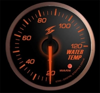 Изображение 60mm температура ОЖ (красная подсветка)