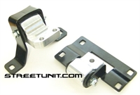 Изображение Billet Aluminum Side Motor Mounts