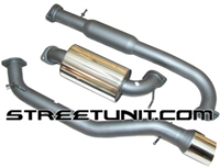 Изображение Hi-Power CatBack Exhaust System