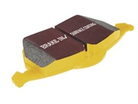 Изображение Yellow Stuff Front Brake Pads