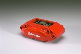 Изображение High Performance GT Brake Kit
