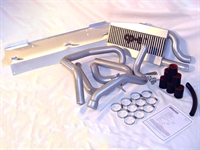 Изображение Front Mount Intercooler Kit