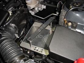Изображение Billet Battery Tray