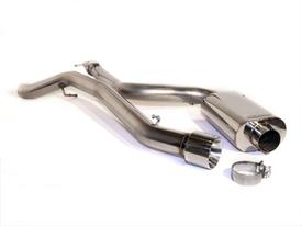 Изображение 3 Inch Cat-Back Exhaust System