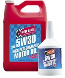 Изображение Моторное масло 5W30