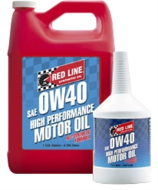 Изображение Моторное масло 0W40