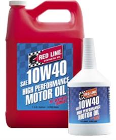 Изображение Моторное масло 10W40