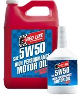 Изображение Моторное масло 5W50