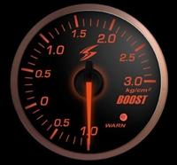 Изображение 60mm Давление наддува (красная подсветка)
