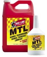 Изображение MTL 70W80 GL-4 Трансмиссионное масло
