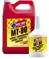Изображение MT-90 75W90 GL-4 Трансмиссионное масло