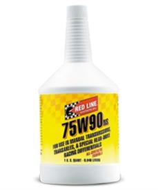 Изображение 75W90 NS GL-5 Трансмиссионное масло