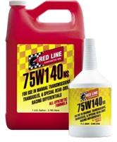 Изображение 75W140 NS GL-5 Трансмиссионное масло