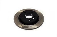 Изображение Тормозные диски задние с насечками
