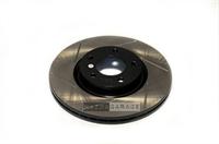 Изображение Тормозные диски передние с насечками