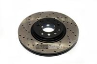 Изображение Тормозные диски передние с перфорацией