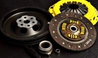 Изображение полный комплект сцепления с органическим диском 495 Нм и маховиком StreetLite