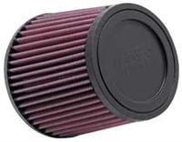 Изображение RU-2520 фильтр воздушный 127x137-111 мм, вход 102 мм