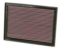 Изображение 33-2391 воздушный фильтр для Sprinter