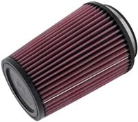 Изображение RU-2590 фильтр воздушный 178x137-111 мм, вход 102 мм