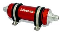 Изображение 120mm Фильтр тонкой очистки, 10 микрон