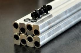 Изображение Заготовка для изготовления топливных реек