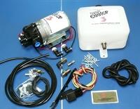 Изображение  Комплект SnowPerformance Stage 1 Plus Boost Cooler