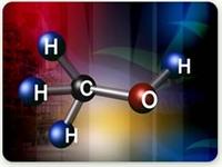 Изображение  Химически чистый метанол