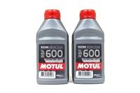 Изображение RBF600 тормозная жидкость 0,5 л